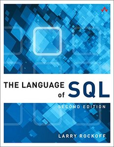 The Language of SQL (2nd Edition) (Learning)-cover
