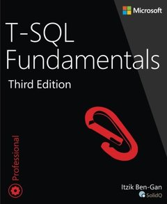 T-SQL Fundamentals (3rd Edition)-cover