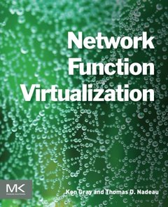Network Function Virtualization-cover