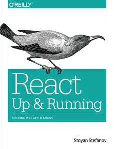 React: Up & Running: Building Web Applications (Paperback)-cover