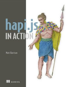 hapi.js in Action-cover