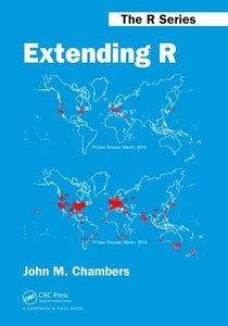 Extending R (Chapman & Hall/CRC The R Series)-cover