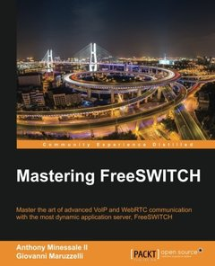 Mastering FreeSWITCH-cover