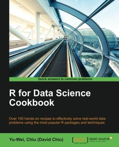 R for Data Science Cookbook-cover
