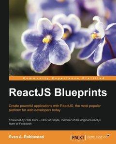 ReactJS Blueprints-cover