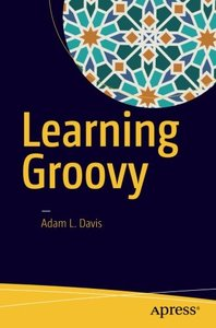 Learning Groovy-cover