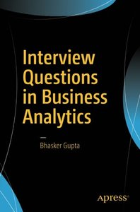 Interview Questions in Business Analytics-cover