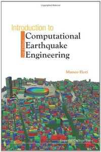 Introduction to Computational Earthquake Engineering (2ND ed.)-cover