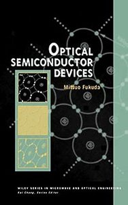 Optical Semiconductor Devices (Hardcover)-cover