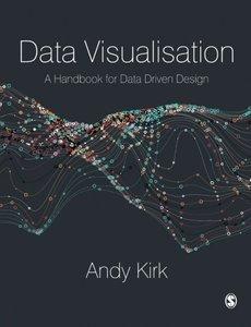 Data Visualisation: A Handbook for Data Driven Design-cover