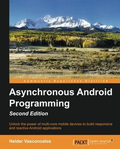 Asynchronous Android Programming-cover