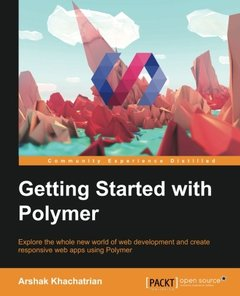 Getting Started with Polymer-cover