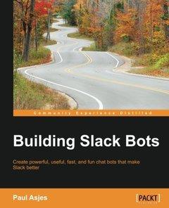 Building Slack Bots-cover