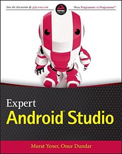 Expert Android Studio-cover