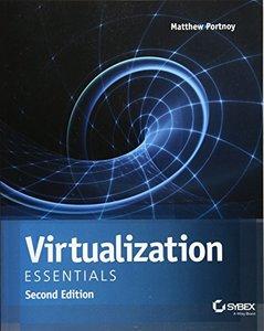 Virtualization Essentials-cover