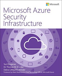Microsoft Azure Security Infrastructure-cover