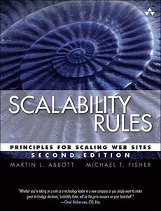 Scalability Rules: Principles for Scaling Web Sites (2nd Edition)-cover