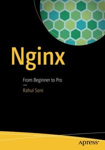 Nginx: From Beginner to Pro-cover