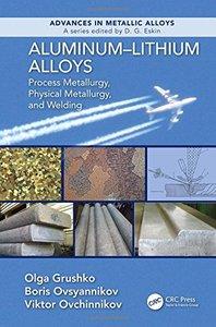 Aluminum-Lithium Alloys-cover