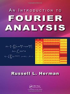 An Introduction to Fourier Analysis-cover