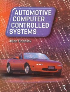 Automotive Computer Controlled Systems-cover