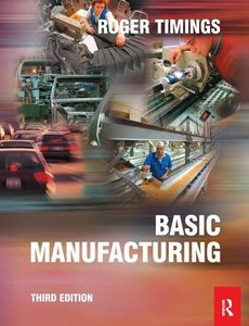Basic Manufacturing, 3rd ed-cover
