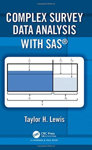Complex Survey Data Analysis with SAS-cover