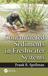 Contaminated Sediments in Freshwater Systems-cover