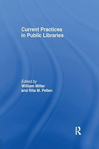 Current Practices in Public Libraries-cover