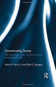 Domesticating Drones-cover