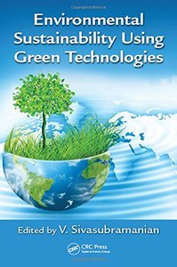 Environmental Sustainability Using Green Technologies-cover