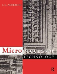 Microprocessor Technology-cover