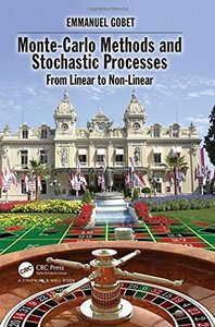 Monte-Carlo Methods and Stochastic Processes-cover