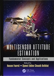 Multisensor Attitude Estimation-cover