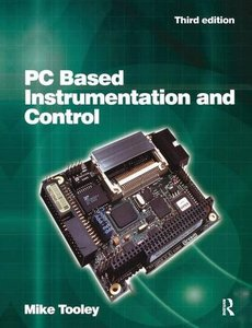PC Based Instrumentation and Control(Hardcover) (3rd)-cover