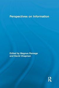 Perspectives on Information-cover