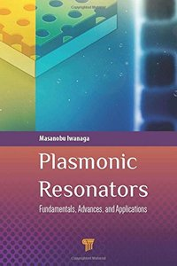 Plasmonic Resonators-cover