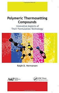 Polymeric Thermosetting Compounds-cover