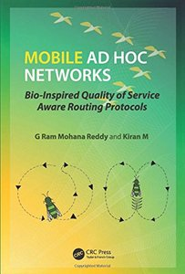 Mobile Ad Hoc Networks-cover
