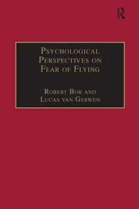 Psychological Perspectives on Fear of Flying-cover
