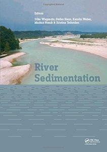 River Sedimentation-cover
