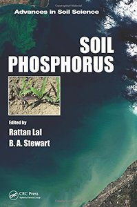 Soil Phosphorus-cover