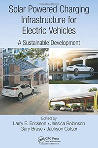 Solar Powered Charging Infrastructure for Electric Vehicles-cover
