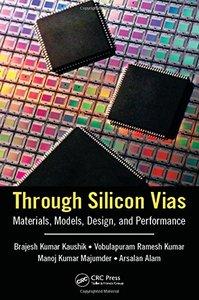 Through Silicon Vias-cover