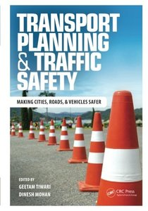 Transport Planning and Traffic Safety-cover