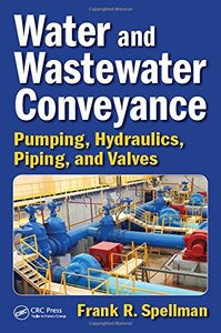 Water and Wastewater Conveyance-cover