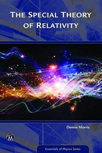 The Special Theory of Relativity (Essentials of Physics Series)-cover