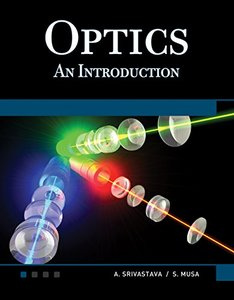 Optics: An Introduction-cover