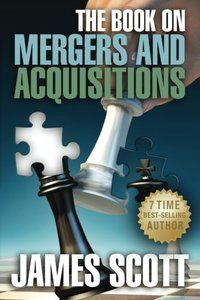 The Book on Mergers and Acquisitions (Paperback)-cover