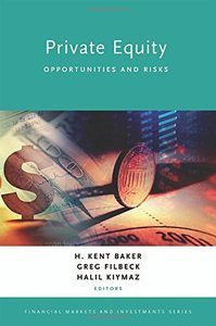 Private Equity: Opportunities and Risks (Hardcover)-cover